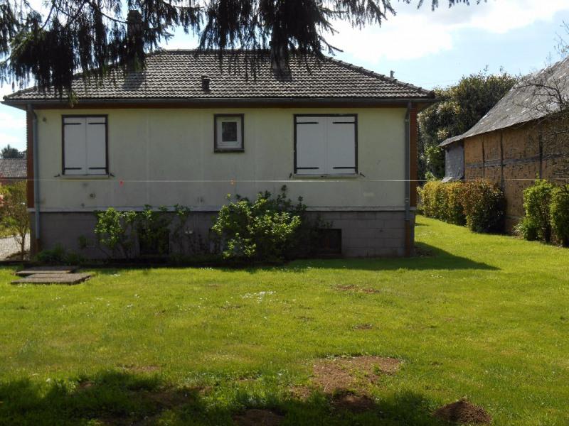 Sale house / villa Feuquieres 126500€ - Picture 3