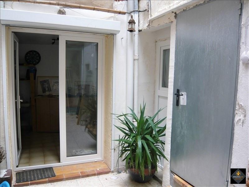 Vente appartement Sete 148000€ - Photo 5