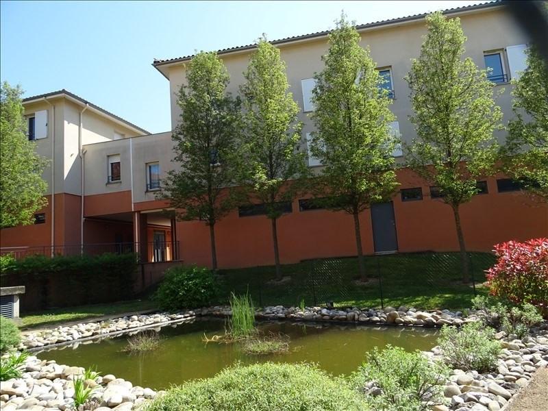Vente appartement Toussieu 309000€ - Photo 3