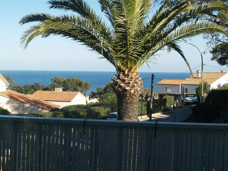 Sale house / villa Les issambres 835000€ - Picture 2