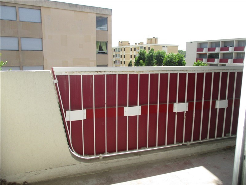 Location appartement Nimes 330€ CC - Photo 3