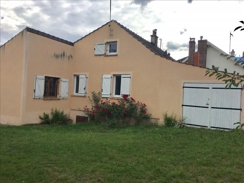 Vente maison / villa Rebais 196500€ - Photo 2