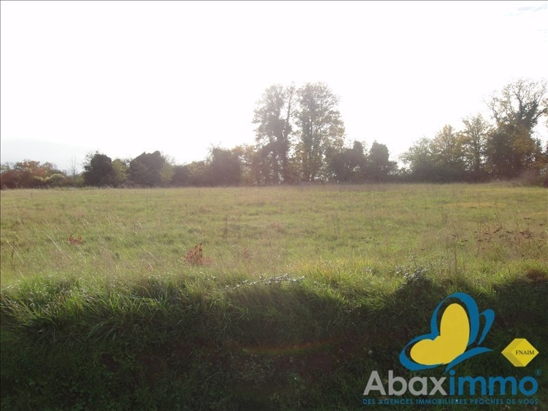 Sale site Falaise 51 000€ - Picture 1