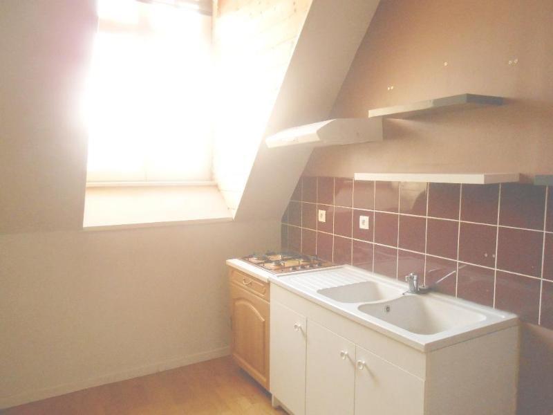 Location appartement Aire sur la lys 560€ CC - Photo 3