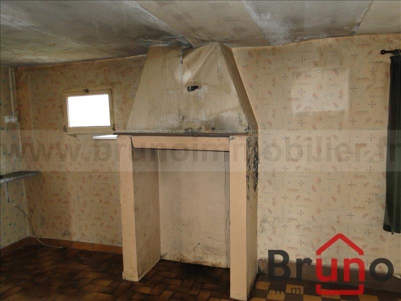 Verkoop  huis Forest montiers 93000€ - Foto 8
