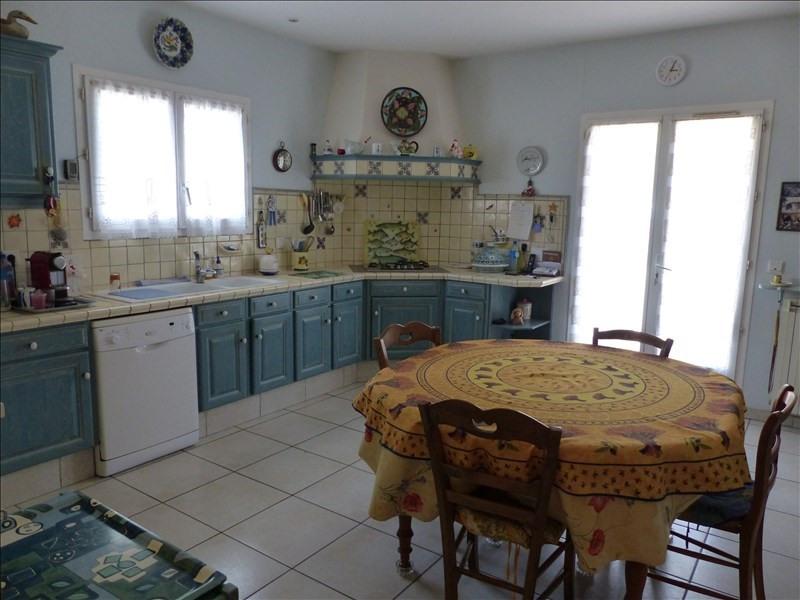 Vente maison / villa Fleury 399000€ - Photo 4