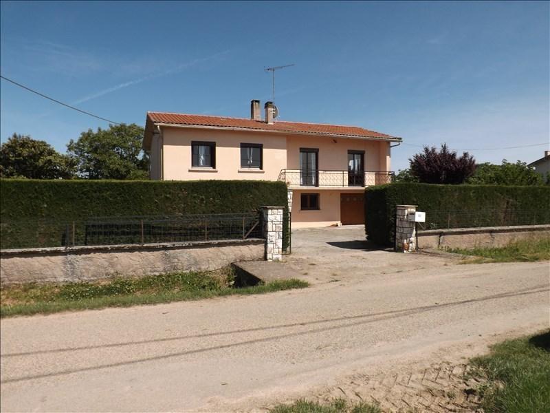 Sale house / villa Moissac 169000€ - Picture 3