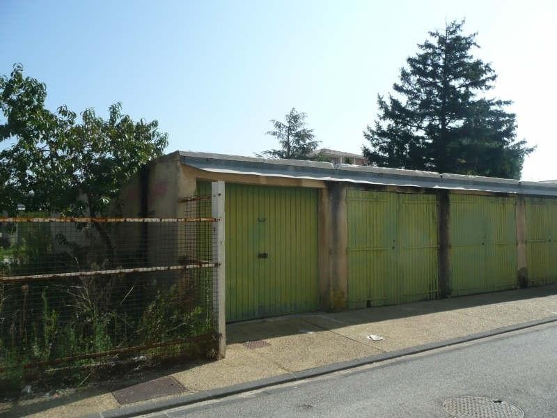 Produit d'investissement immeuble Carpentras 338000€ - Photo 2