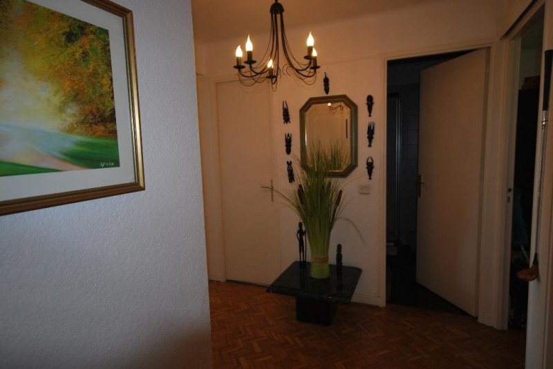 Sale apartment Juan-les-pins 212000€ - Picture 3