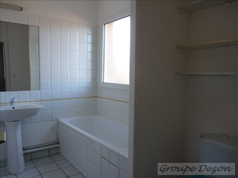 Vente maison / villa Aucamville 182000€ - Photo 3