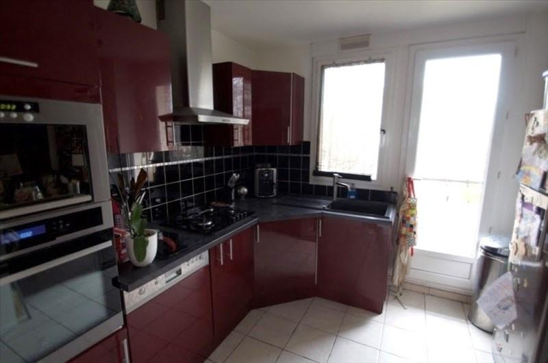 Sale apartment St ouen l aumone 190000€ - Picture 2