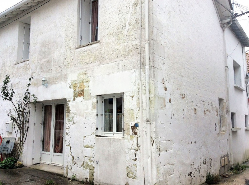 Sale house / villa Chaillevette 113 000€ - Picture 7