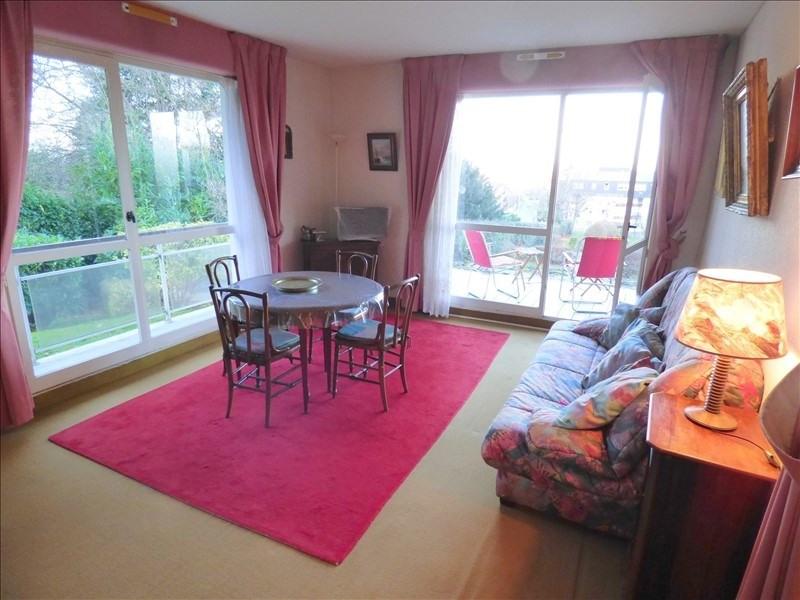 Verkoop  appartement Villers sur mer 102000€ - Foto 2