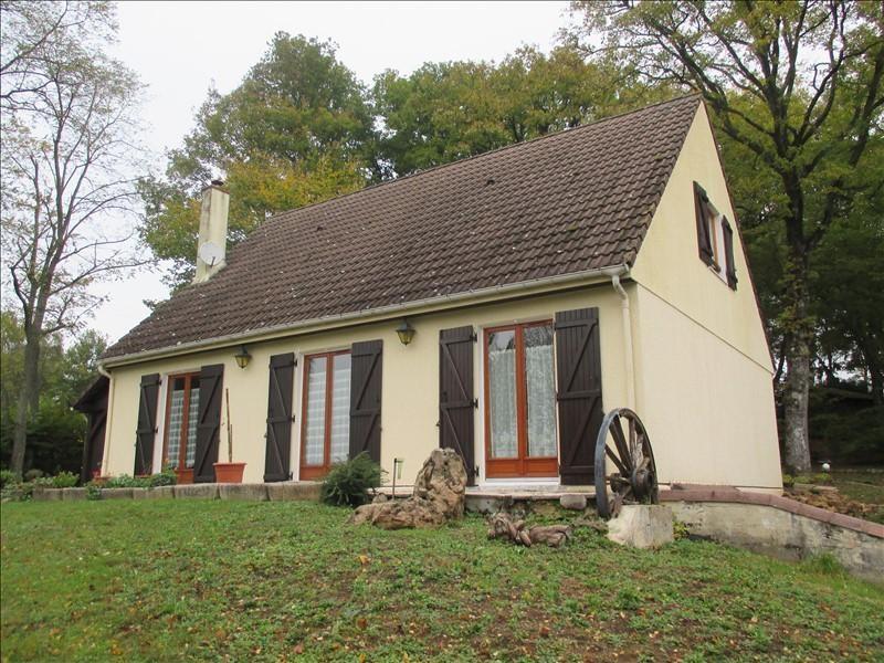 Sale house / villa Pont sur yonne 237000€ - Picture 1