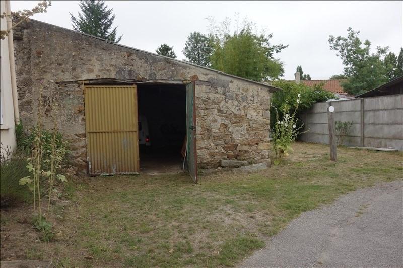 Sale house / villa La chaize le vicomte 99000€ - Picture 5
