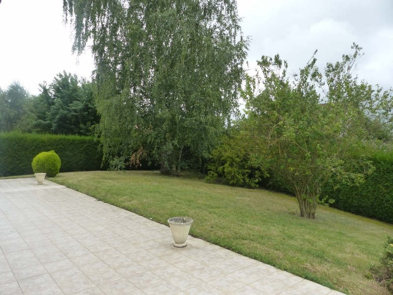 Vente maison / villa Flogny la chapelle 142 000€ - Photo 10
