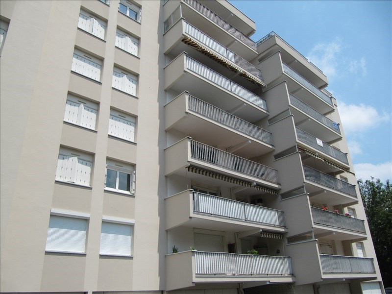 Vente appartement Pau 48 000€ - Photo 1