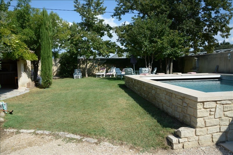 Verkoop van prestige  huis Loriol du comtat 850000€ - Foto 7