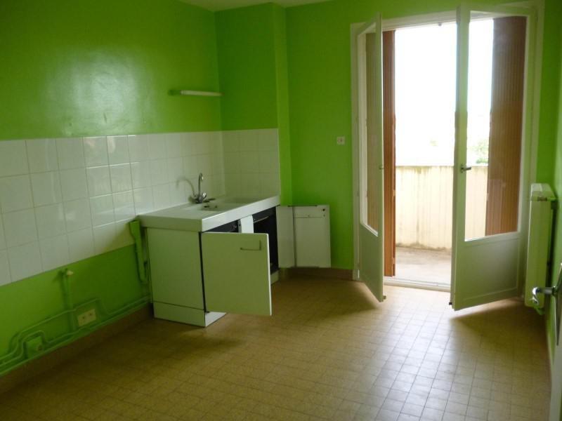 Location appartement Roanne 475€ CC - Photo 2