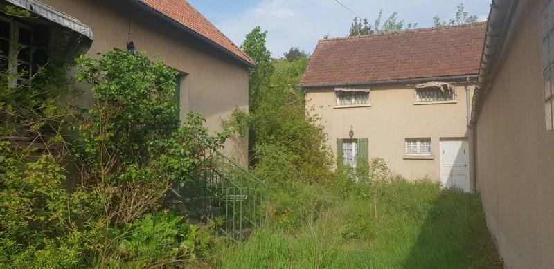 Vente maison / villa Sergines 86400€ - Photo 5