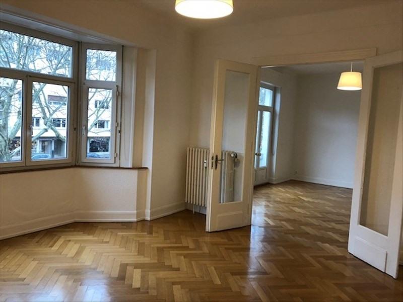 Location appartement Strasbourg 965€ CC - Photo 1