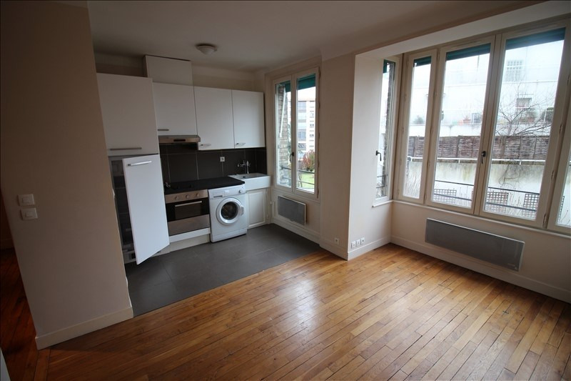 Vente appartement Boulogne billancourt 283 000€ - Photo 1