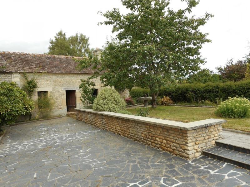 Sale house / villa Falaise 266000€ - Picture 5