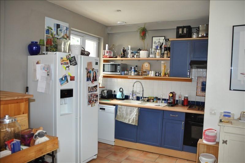 Sale house / villa Chavenay 368000€ - Picture 5