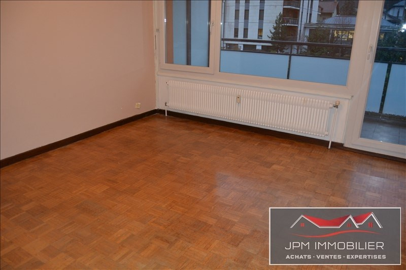 Sale apartment Cluses 139 500€ - Picture 2