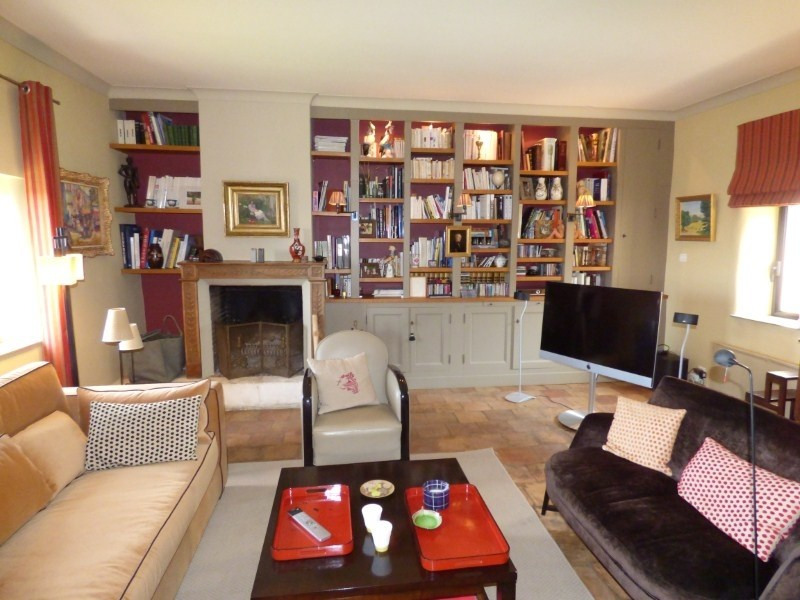Immobile residenziali di prestigio casa Barjac 495000€ - Fotografia 8