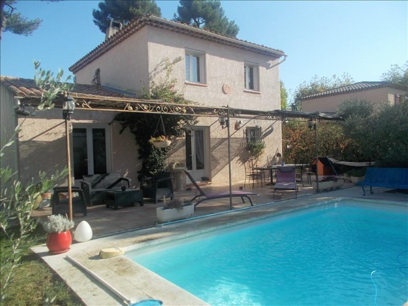 Vente de prestige maison / villa Marseille 12ème 680000€ - Photo 1