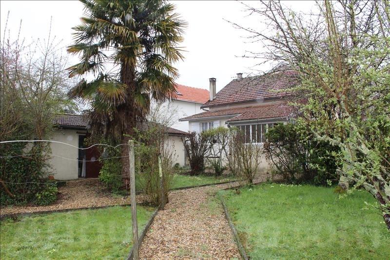 Vente maison / villa Mussidan 87000€ - Photo 2