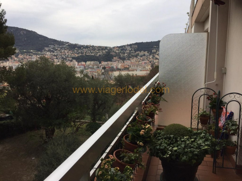 Viager appartement Nice 29 000€ - Photo 2