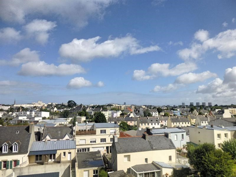 Vente appartement Brest 91 300€ - Photo 8