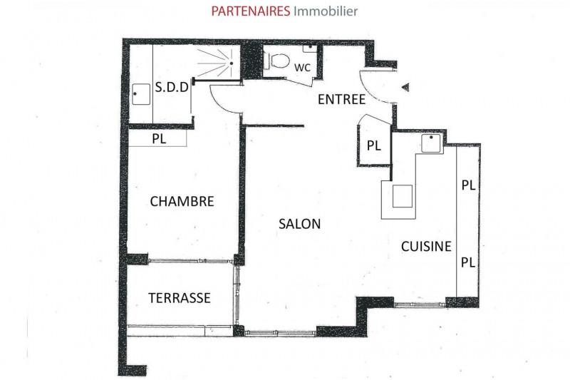 Vente appartement Ville-d'avray 350000€ - Photo 11