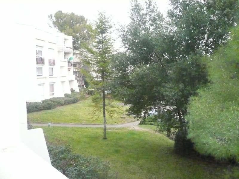 Location appartement Nimes 544€ CC - Photo 1