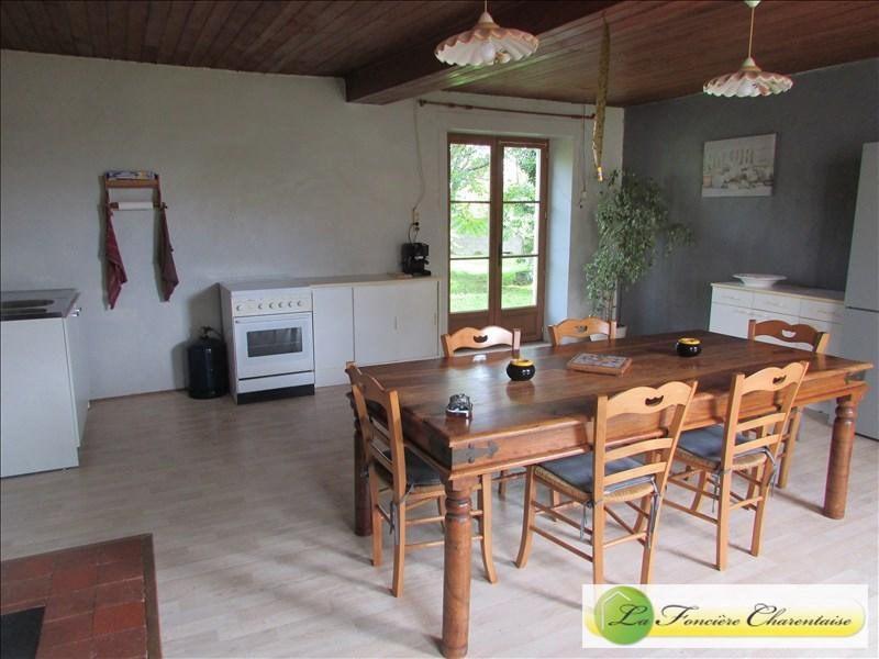 Vente maison / villa Ranville breuillaud 71500€ - Photo 2