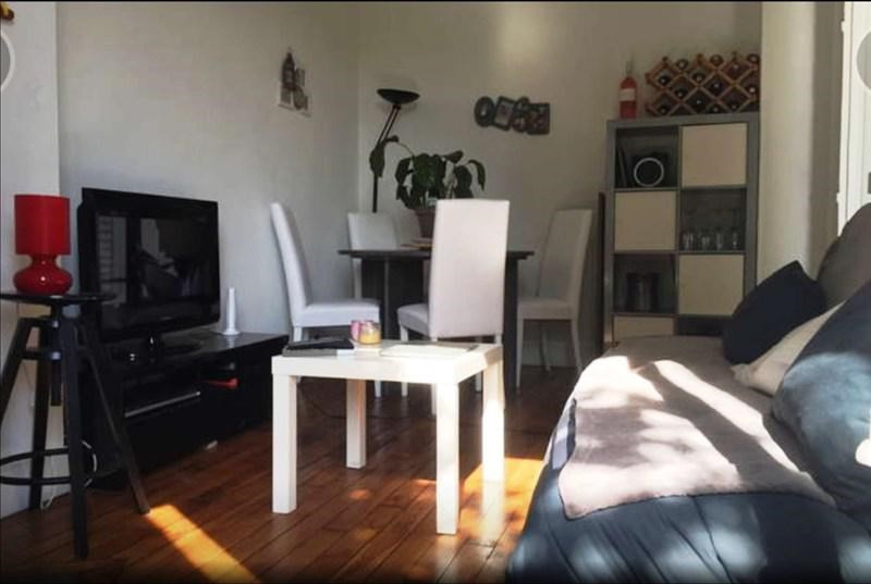 Location appartement Boulogne billancourt 865€ CC - Photo 1