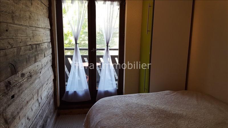 Vendita appartamento Chamonix mont blanc 220000€ - Fotografia 6