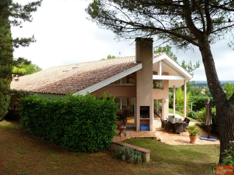Deluxe sale house / villa Castanet-tolosan 649000€ - Picture 7