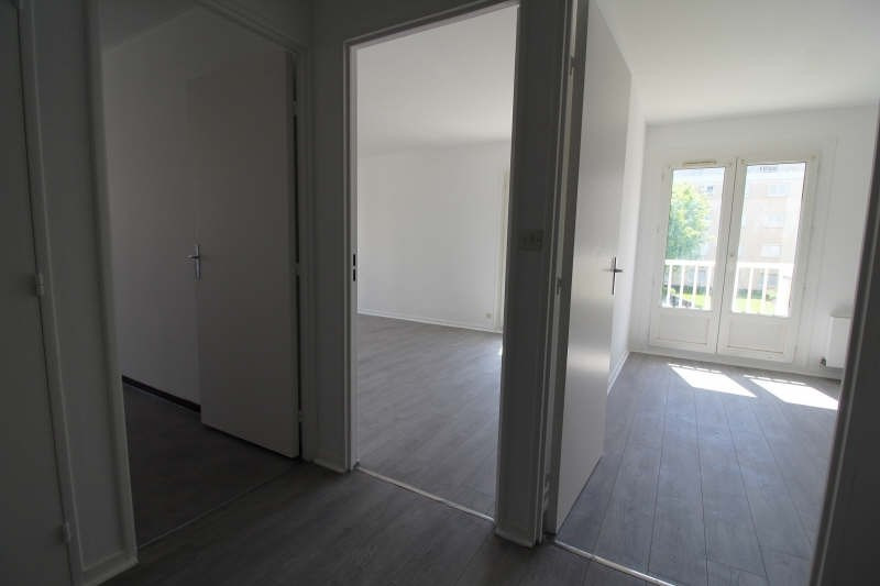 Sale apartment Elancourt 150 000€ - Picture 3