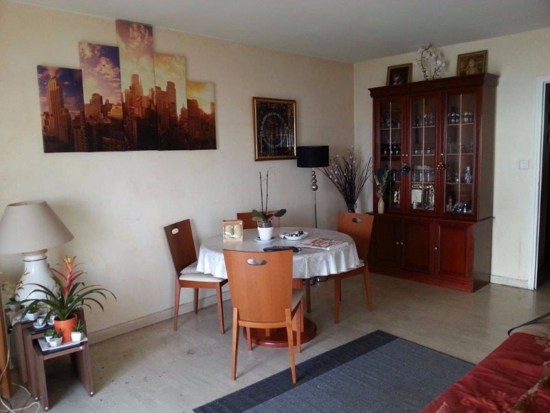 Vente appartement Cagnes sur mer 295 000€ - Photo 2