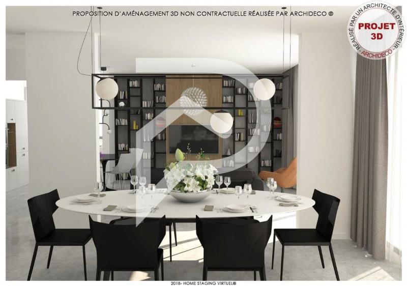 Vente de prestige appartement Paris 15ème 1190000€ - Photo 3