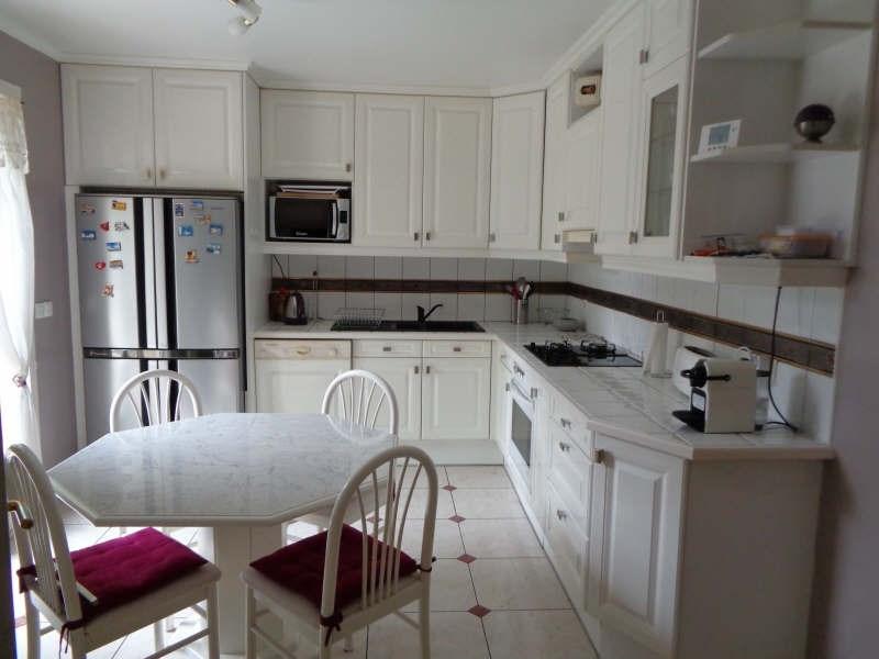 Sale house / villa Servon 455000€ - Picture 3