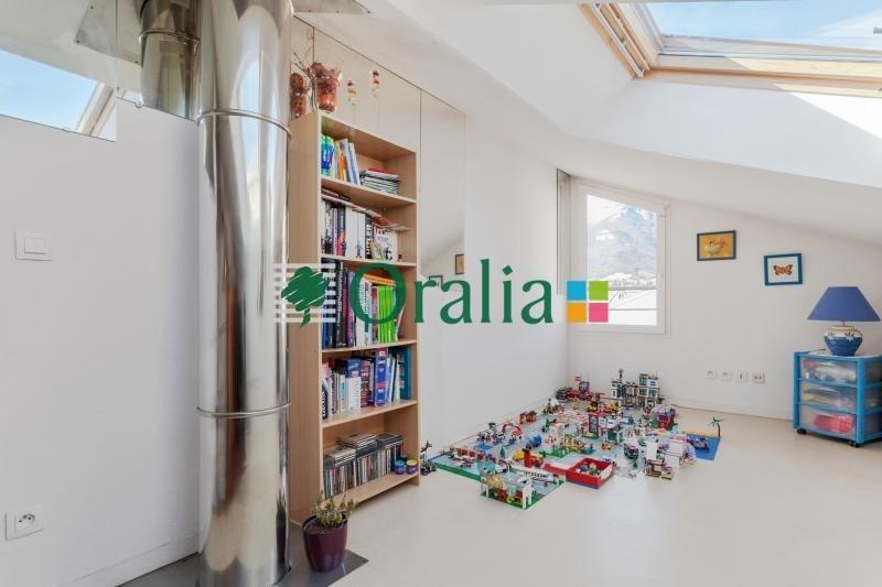 Vente appartement Grenoble 205000€ - Photo 11