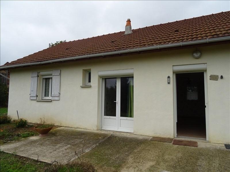 Venta  casa Beaulon 76000€ - Fotografía 1