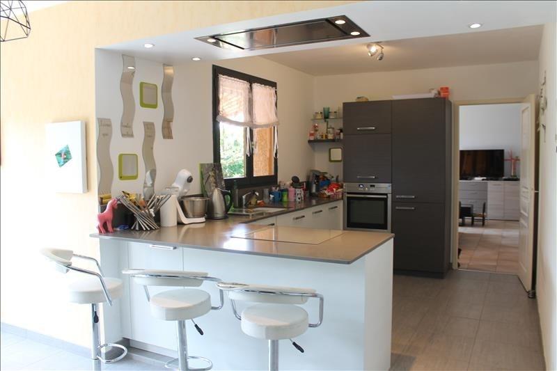 Vente maison / villa St orens (secteur) 318000€ - Photo 6