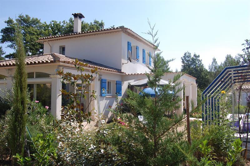 Vente maison / villa Fayence 499000€ - Photo 5