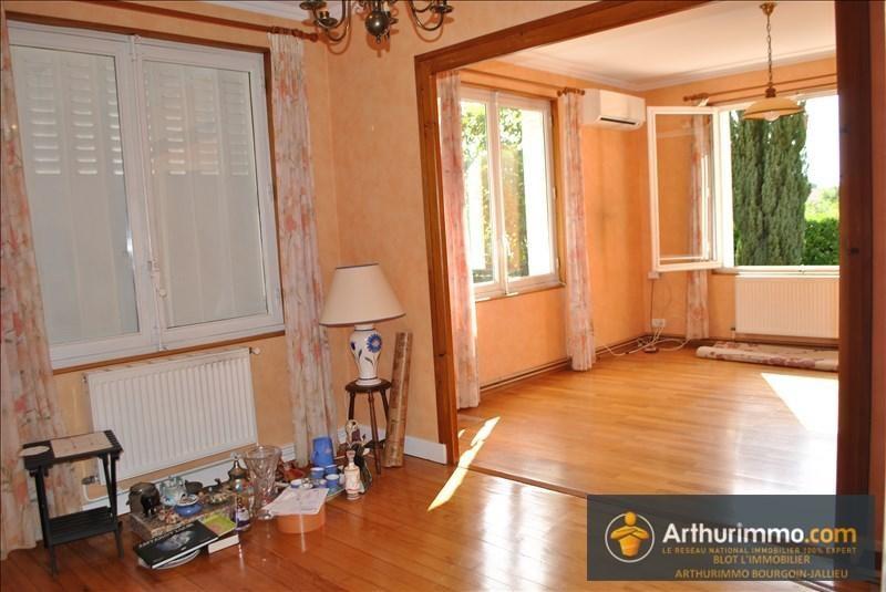 Sale house / villa Bourgoin jallieu 155000€ - Picture 6