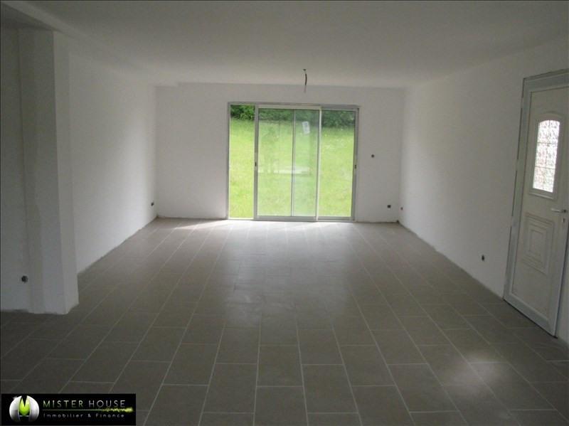 Vendita casa Montauban 129000€ - Fotografia 7